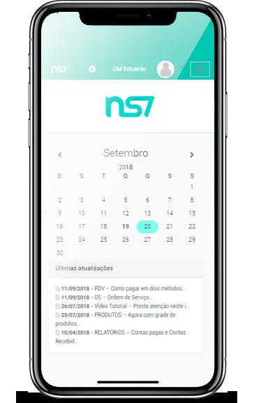 NS7 App